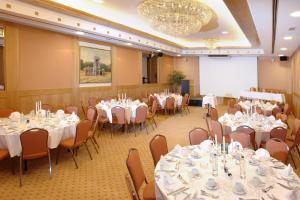 Hotel Le Châtelain, Hotely  Brusel - big - 37
