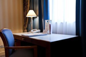 Hotel Le Châtelain, Hotely  Brusel - big - 19