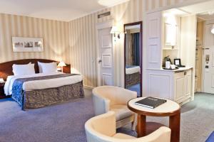 Hotel Le Châtelain, Hotely  Brusel - big - 11