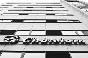 Hotel Le Châtelain, Hotely  Brusel - big - 31