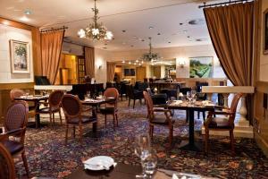 Hotel Le Châtelain, Hotely  Brusel - big - 30