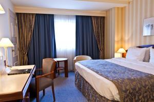 Hotel Le Châtelain, Hotely  Brusel - big - 5