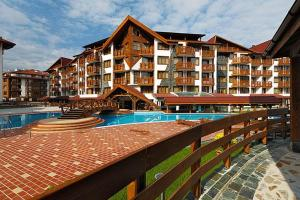 Belvedere Holiday Club - Apartment - Bansko