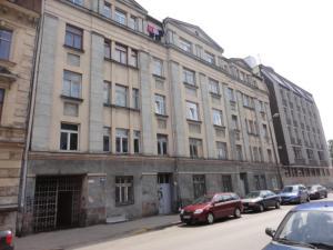 Capital Riga Apartment - Dzirnavu Street