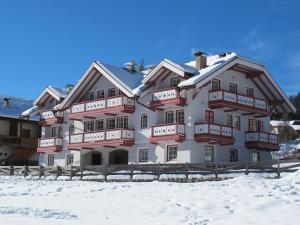 Pozza di Fassa Hotels