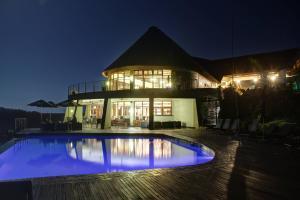 aha Jozini Tiger Lodge & Spa