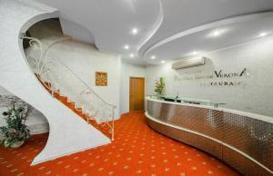 Отель Prestige House Verona - фото 4