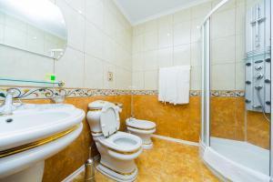 Отель Prestige House Verona - фото 22