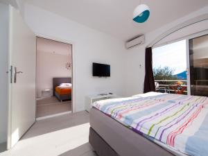 Apartments F & P, Appartamenti  Dubrovnik - big - 9