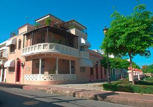 Санто-Доминго - Casa Del Sol