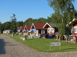 Holme Å Camping & Cottages