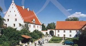 Schlossgasthof Rösch
