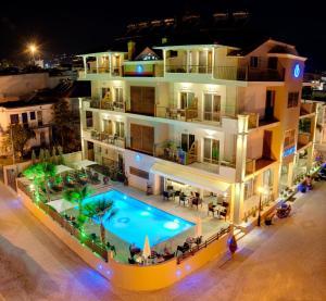 obrázek - Hotel Olympos