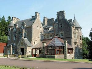 Best Western Cartland Bridge Hotel, Hotels  Lanark - big - 1