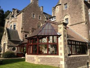 Best Western Cartland Bridge Hotel, Hotels  Lanark - big - 28