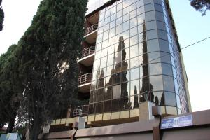 Отель Жемчужина Чёрного моря - фото 2