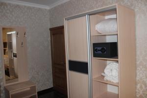 Отель Жемчужина Чёрного моря - фото 8