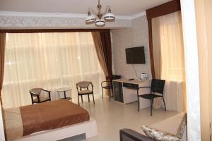 Отель Жемчужина Чёрного моря - фото 6