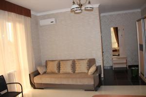 Отель Жемчужина Чёрного моря - фото 7