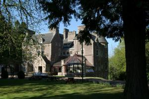 Best Western Cartland Bridge Hotel, Hotels  Lanark - big - 27