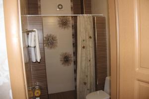 Отель Жемчужина Чёрного моря - фото 13