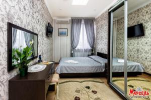 马赛勒酒店 (Marseille Hotel)