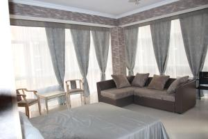 Отель Жемчужина Чёрного моря - фото 11