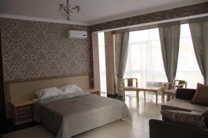Отель Жемчужина Чёрного моря - фото 10