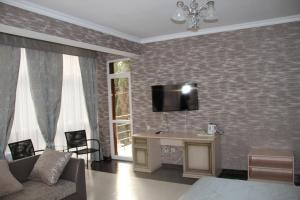 Отель Жемчужина Чёрного моря - фото 9