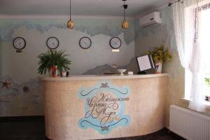 Отель Жемчужина Чёрного моря - фото 3