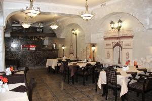 Отель Жемчужина Чёрного моря - фото 26