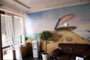 Отель Жемчужина Чёрного моря - фото 24