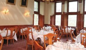 Best Western Cartland Bridge Hotel, Hotels  Lanark - big - 25