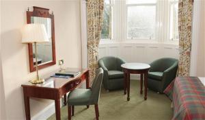 Best Western Cartland Bridge Hotel, Hotels  Lanark - big - 8