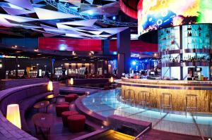 Review Enjoy Santiago - Hotel del Valle