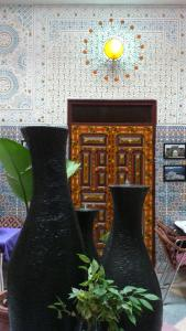 Ryad Bab Berdaine, Riads  Meknès - big - 112