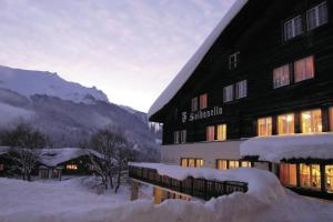 Klosters Youth Hostel