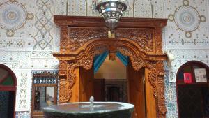Ryad Bab Berdaine, Riads  Meknès - big - 100