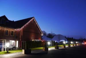 Sutter's Landhaus
