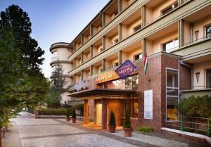 Mamaison Hotel Andrassy Budapest(Budapest)