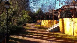 Cabañas Jimera de Líbar, Venkovské domy  Jimera de Líbar - big - 50
