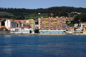 Hotel El Puente