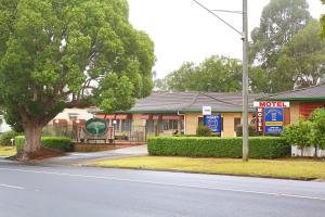 Garden City Motor Inn - Toowoomba, Queensland, Australia