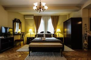 拉古萨别墅酒店 (Hotel Villa Ragusa)