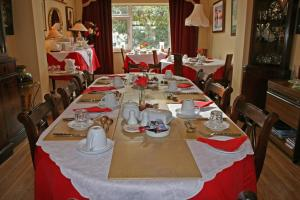Periwinkle Bed & Breakfast, Bed & Breakfast  Galway - big - 28