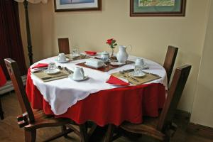 Periwinkle Bed & Breakfast, Bed & Breakfast  Galway - big - 3