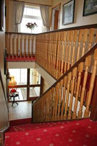 Periwinkle Bed & Breakfast, Bed & Breakfast  Galway - big - 29