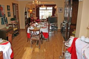 Periwinkle Bed & Breakfast, Bed & Breakfast  Galway - big - 30