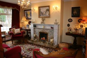 Periwinkle Bed & Breakfast, Bed & Breakfast  Galway - big - 2