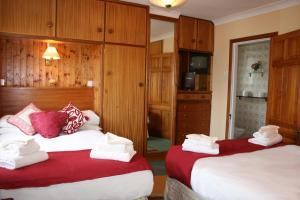 Periwinkle Bed & Breakfast, Bed & Breakfast  Galway - big - 7